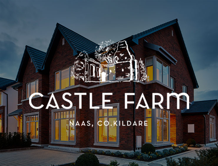 Ardstone Castle Farm Cover