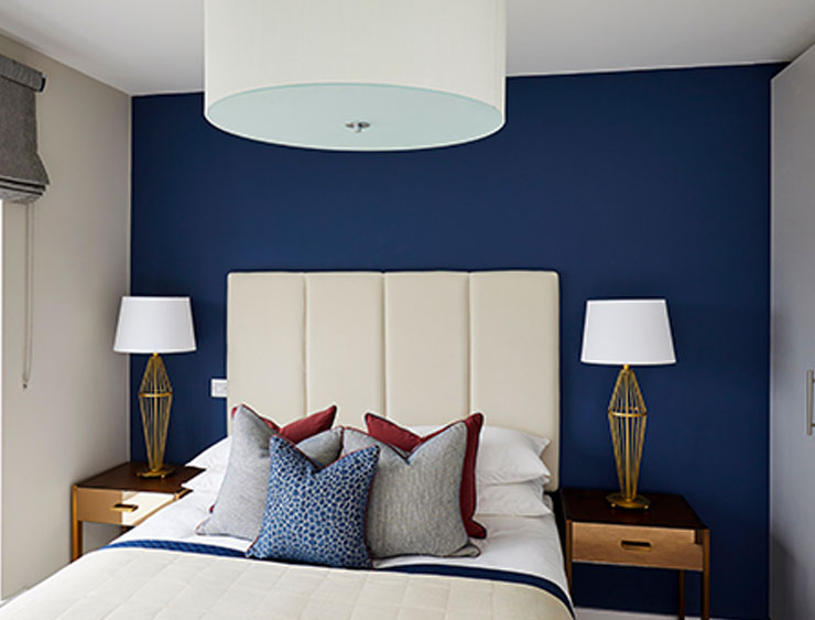Ardstone An Fuaran Galway Homes Interior Bedroom
